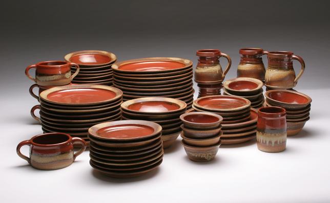 Pine Mills Pottery
