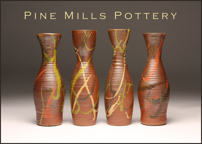 Pine Mills Pottery