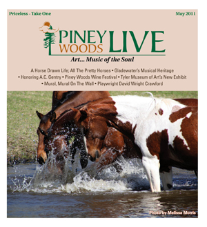 Piney Woods Live